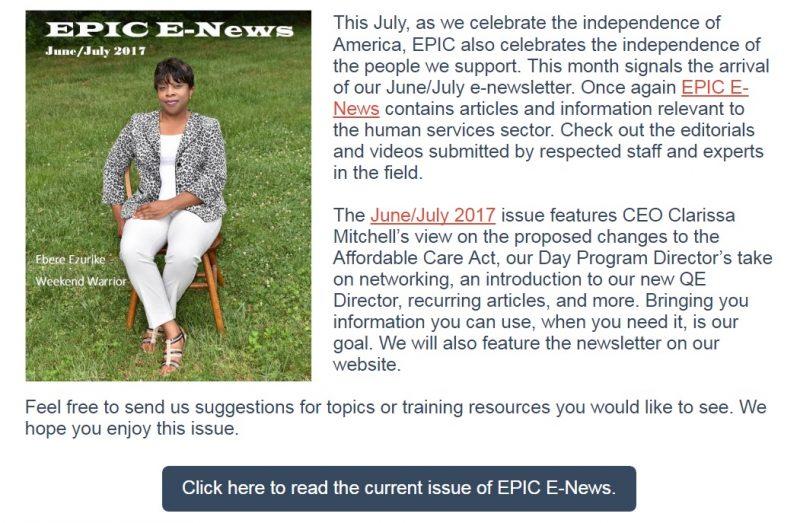 E-News_June July 2017_Website
