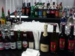 VIP Admission (Open Bar)