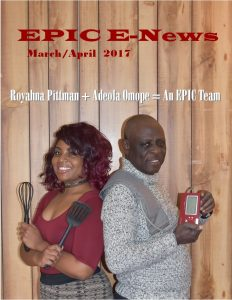 ENEWS_March April 2017 Cover